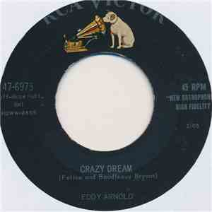 Eddy Arnold - Crazy Dream / Open Your Heart download
