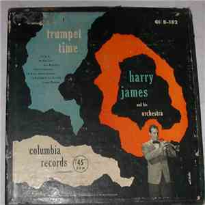 Harry James And His Orchestra - Trumpet Time download