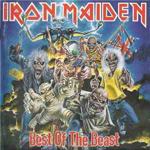 Iron Maiden - Best Of The Beast download