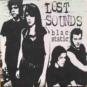 Lost Sounds - Blac Static download