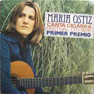 Maria Ostiz - Canta Cigarra download
