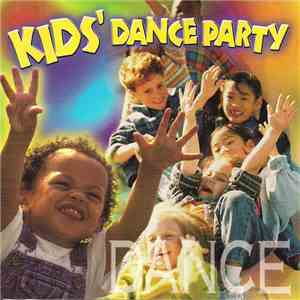 Various - Kids' Dance Party download
